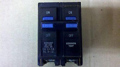 ITE Square D Homeline HOM 215 Bryant BR 215 15 AMP CIRCUIT BREAKER Westinghouse