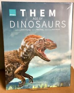 PNSO-THEM-Age-Of-Dinosaurs-Book