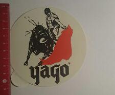 Aufkleber/Sticker: Yago (09011755)