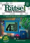 Große Rätselsammlung Neues Testament von Holger Klaewer (2008, Taschenbuch)