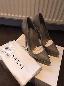 4 Platform Casadei Size Once Worn Shoes 7xvZF