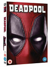 Deadpool DVD 2016 - Ryan Reynolds
