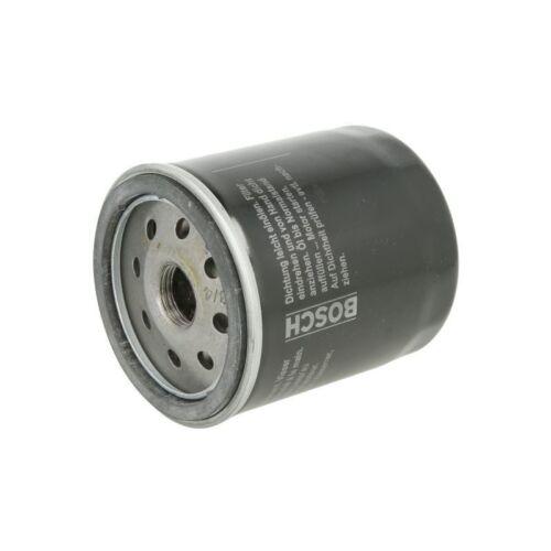 Filtro de aceite Bosch 0 451 103 050