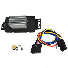 For 05-14 Toyota Tacoma 2.7 4.0L 8713804050 Blower Motor Resistor Kit w// Harness