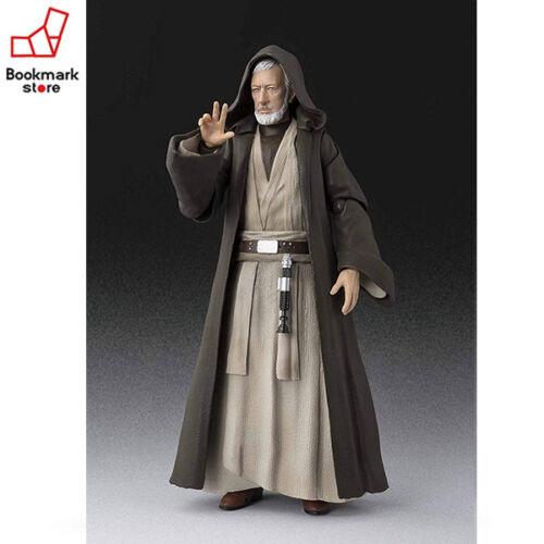 S.H.Figuarts Star Wars Ben Kenobi NEW From Japan A New Hope Bandai