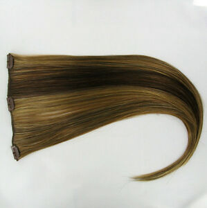 extensions-a-clips-peruk-cheveux-chatain-cuivre-meche-blond-clair-ref-6bt27b