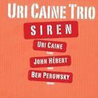 Siren * by Uri Caine Trio/Uri Caine (CD, Sep-2011, Winter & Winter)