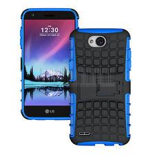 size 40 f2c24 69970 Cover ETANCHE Waterproof Compatible LG X Power Blue | eBay