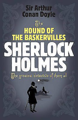(Very Good)-Sherlock Holmes: The Hound of the Baskervilles (Sherlock Complete Se