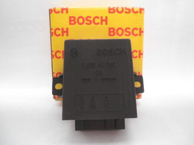 Bosch 0332303001 Regler SSM//17//4Z Stromschalter Relais Relay 6V Klemme 51 61