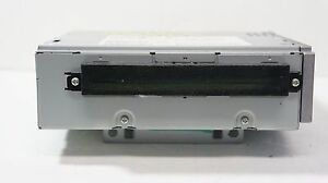 2005-2006 single cd player volvo s40 v50 oem stereo radio ... wiring radio 2006 volvo v50 volvo v50 fuse box diagram