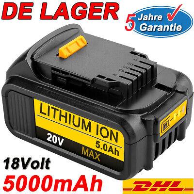 Batterie pour DEWALT 20v 3000mah pour dcd-740 dcd-740b dcd-780 dcd-780b