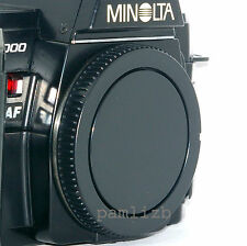 Protective Body Cap fits Minolta AF Dynax Maxxum & Sony Alpha A mount camera