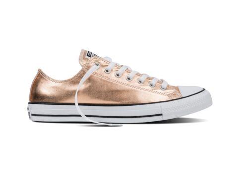 Brandneu Sunset 154037c Ox Damen As Ct Metallic Sneakers Converse Glow I7WqRUzYw