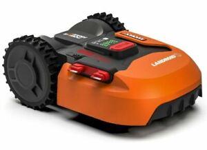 WORX WR130E S300 Landroid Robotic Mower 300m²