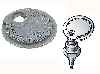 Standard / High Energy Spark Plug Gauge & Gapper