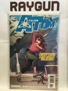 All-New-Atom-4-VF-NM-1st-Print-DC-Comics
