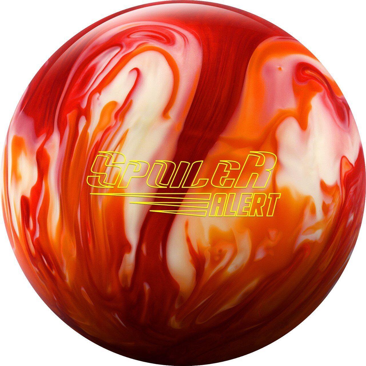 Columbia 300 Spoiler Alert Bowling Ball NIB 1st Quality