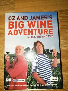 Oz-and-James-039-s-Big-Wine-Adventure-Series-1-and-2-Region-2-DVD