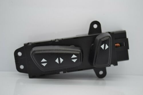 OEM Jeep Grand Cherokee Driver Left Power Seat Switch 4601757AC 39754