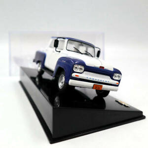 Ixo 1 43 Scale Chevrolet Alvorada 1962 Diecast Toys Cars Models Collection Ebay