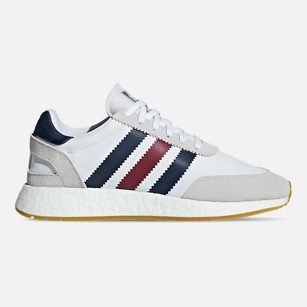 Adidas Original's I-5923 Hombres Zapatos Nube blancoo Colegial Azul Marino