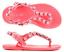 Holster-Girls-Supermodel-Jewel-Jelly-Sandals