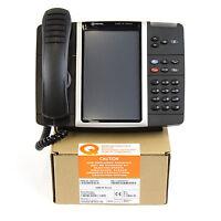 Mitel 5360 Ip Backlit Dual Mode Voip Gigabit Telephone Phone - 1 Yr Warr -