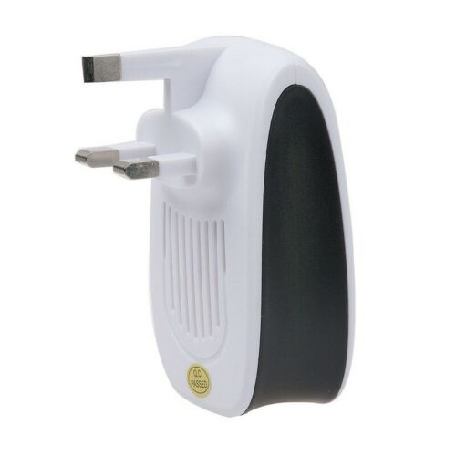 Newly Ultrasonic Electronic Plug-in Anti Flea Mosquito Mouse Cockroach Repeller