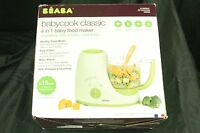 Beaba Babycook Classic 4 in 1 Baby Food Maker - WORKS