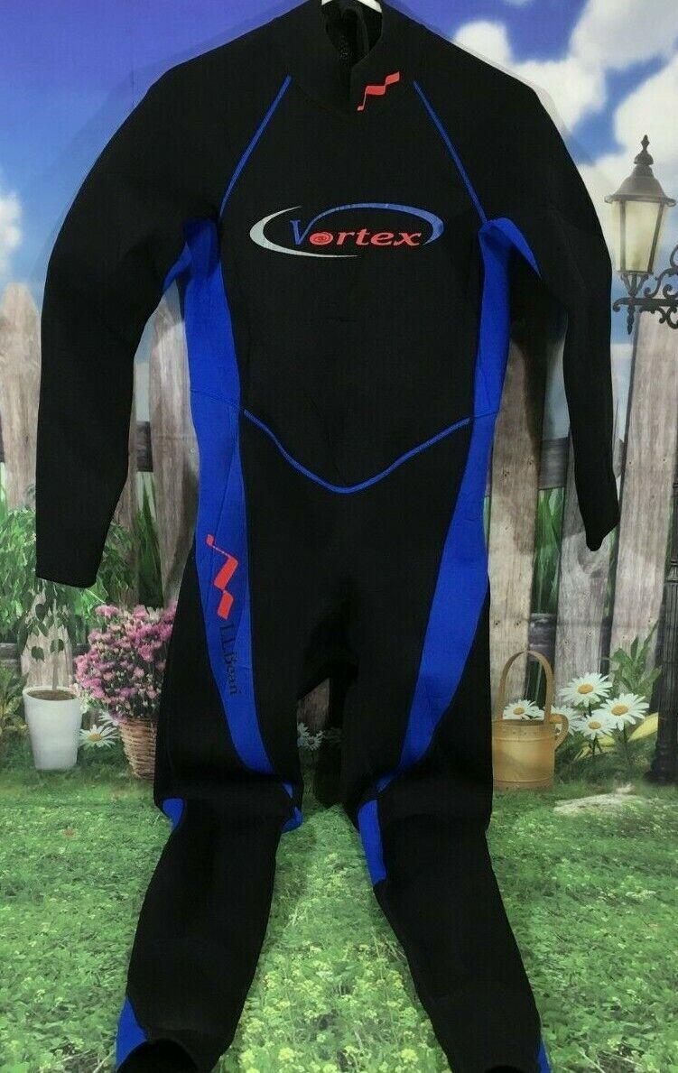 L 'Brian vortex wetsuit, talla mediana masculina.