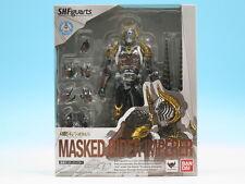 S.H.Figuarts Kamen Rider Ryuki Kamen Rider Imperer Action Figure Bandai