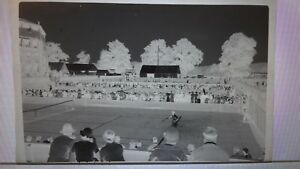 1935-WIMBLEDON-TENNIS-CHAMPIONSHIP-ORIGINAL-PHOTO-NEGATIVES-X-3