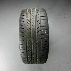 1x-Goodyear-Eagle-F1-MO-245-35-R19-93Y-DOT-3513-6-mm-Sommerreifen