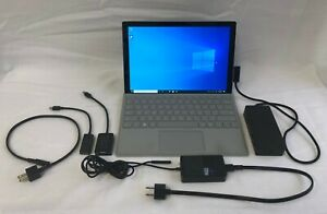 Microsoft Surface Pro 1796 i7-7660U @ 2.5GHz 16GB 1TB*** (with OS & PS)***