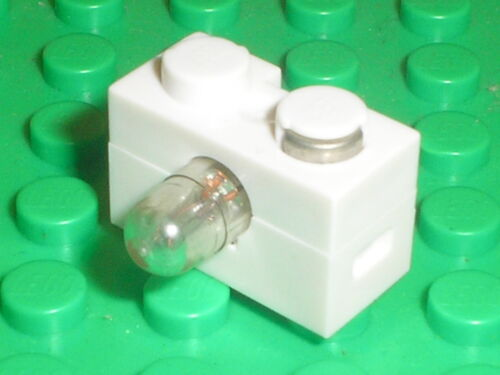 Brique lumineuse LEGO Electric Light brick 6035 Set 9797 4534 4561 4558 4560..