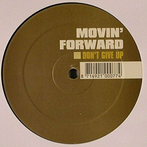 Don'T Give Up ( Big    ) (US IMPORT) VINYL NEW