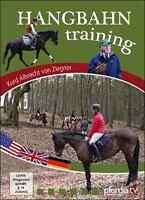 Hangbahn Training Dvd With Kurd Albrecht Von Ziegner - Brand & Sealed