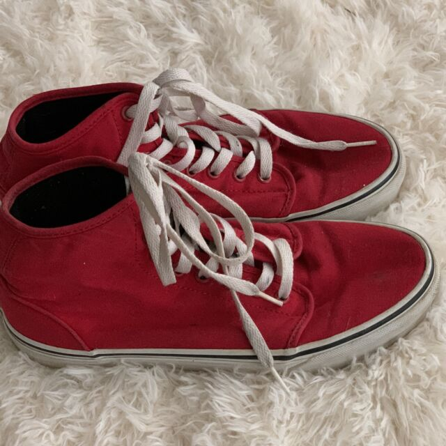 NW VANS Mens 7.5 Womens 9 Authentic