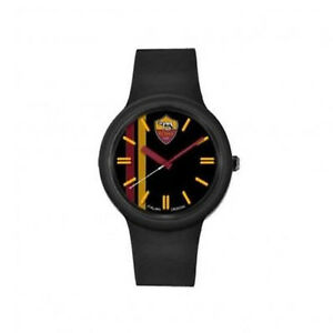Home Décor As Roma Wristwatch Lowell Roma Football One Gent 1 11/16in Buy One Give One Clocks