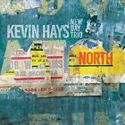 North 0016728146425 by Kevin Hays CD