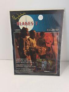 Blakes-7-No-16-1983-Marvel-Comics