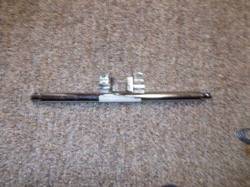 1998-01 YAHAMA V-STAR CLASSIC V-STAR1100 C//P TURN SIGNAL BRACKET 5BN-2317V-00-0