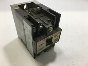 Cutler-Hammer-Type-M-Relay-D26Mb-600-Vac-Max-10-Amp