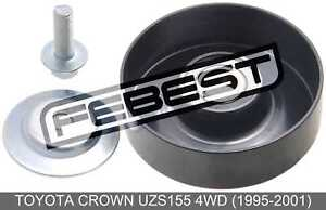 Pulley-Tensioner-Kit-For-Toyota-Crown-Uzs155-4Wd-1995-2001