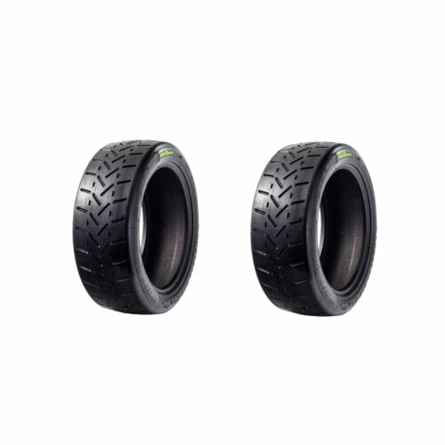 Medium x2 Maxsport 185 60 14 RB5 Moulded Slick Tarmac Rally Tyre 185 60 R14