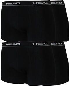 9006fe8dfb4 Das Bild wird geladen 8er-Pack-Head-Herren-Boxershorts-Unterwaesche-M-5-