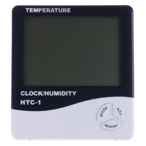 Digital-Thermometer-Hygrometer-Humidity-Temperature-Indoor-Outdoor-Alarm-HF-SL