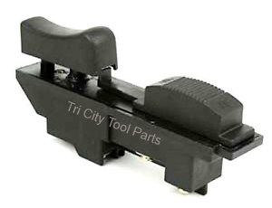 23-66-1020 remplacement Milwaukee Trou HAWG Interrupteur Remplace PT # 23-66-1020