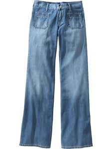 Odzież damska NWT OLD NAVY Welt Pocket Trouser Jeans Womens